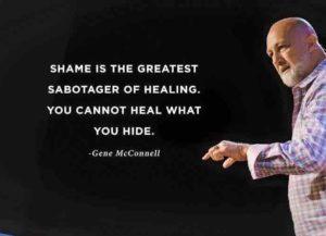 Understanding Shame Pt. 1